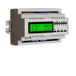 Автоматика и контрольно-измерительные приборы