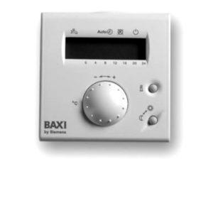 Комнатные термостаты, аппаратура регулирования