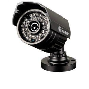 Охрана и видеонаблюдение